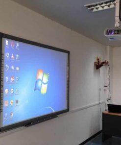 กระดานอัจฉริยะ (interactive whiteboard)