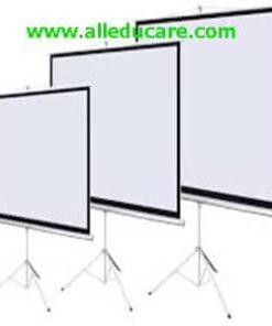จอโปรเจคเตอร์ (projector screen)