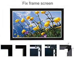 จอ fix frame