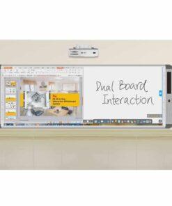 IQ board 150 inch 1