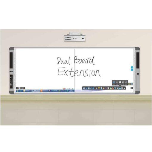 IQ board 150 inch 2