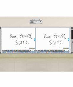 IQ board 150 inch 3