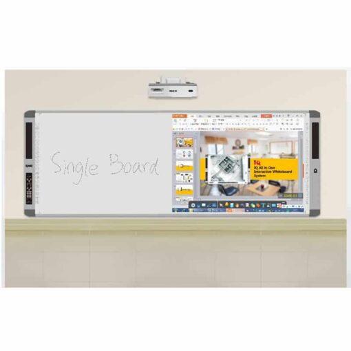 IQ board 150 inch 4