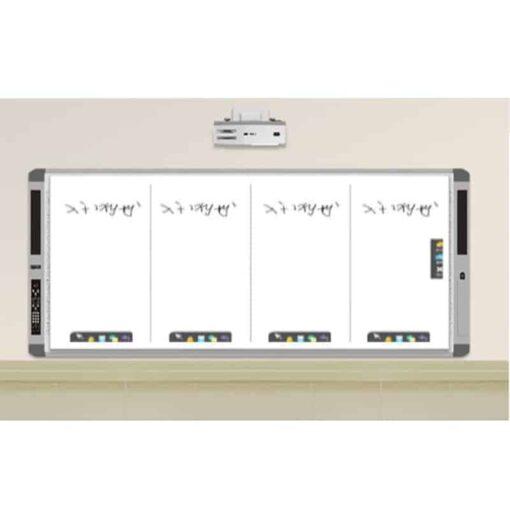 IQ board 150 inch 6