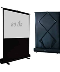 floor screen 80 นิ้ว proscreen
