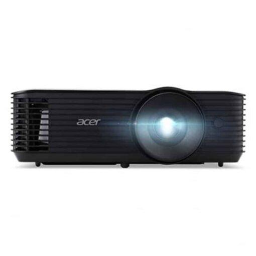 โปรเจคเตอร์ Acer X1226AH ฉายภาพ