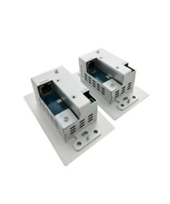 HDMI wall plate extender 120 m 2