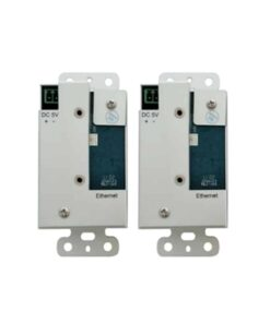 HDMI wall plate extender 120 m 3