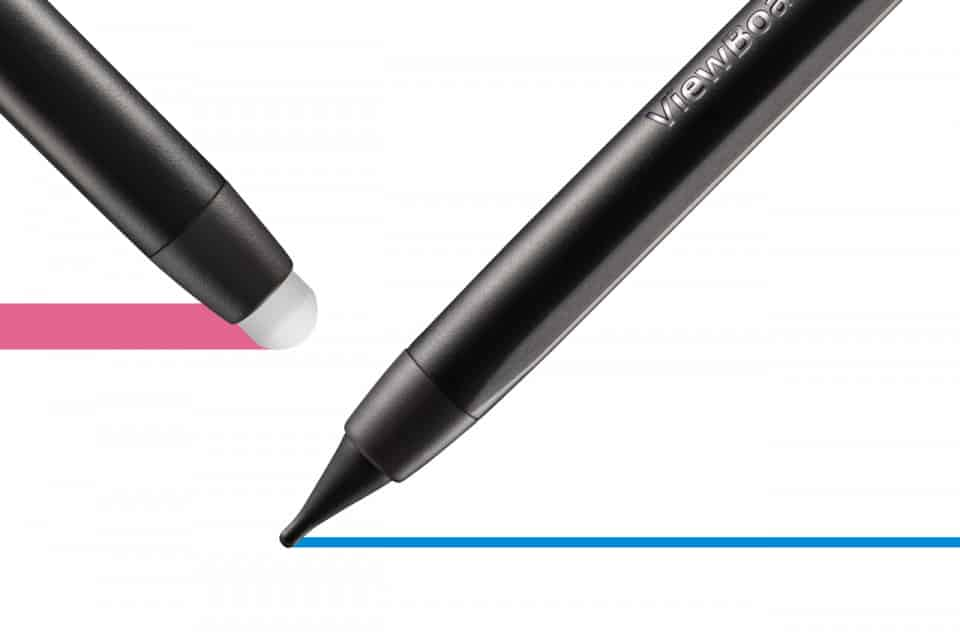 IFP50 2 Dual pen writing