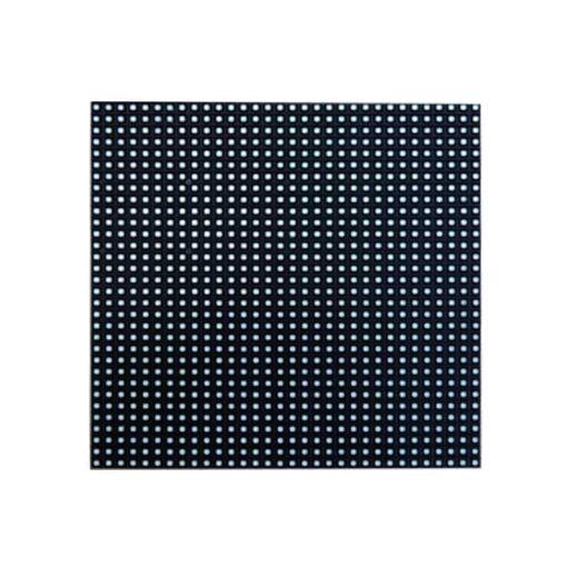 จอ LED full color display P5 ด้านหน้า