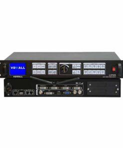 VDO processor (เครื่องรับส่งสัญญาณหลายรูปแบบ)