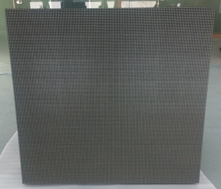 LED full color P10 outdoor