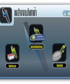 ซอฟต์แวร์ CAI วิทยาศาสตร์ ม3-2