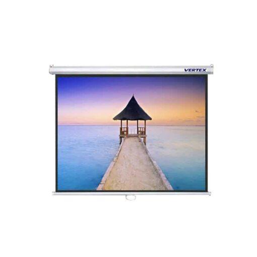 Vertex 300 นิ้ว 16:9 Motorize Screen