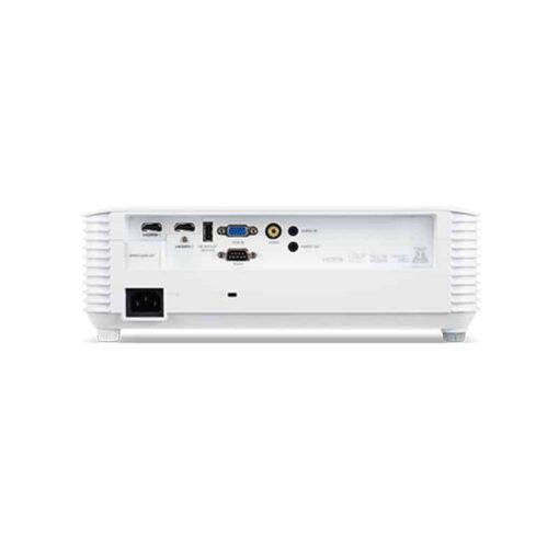 Acer H6541BDi-back