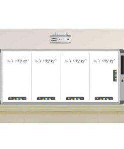 กระดานอัจฉริยะ IQ board 150 inch