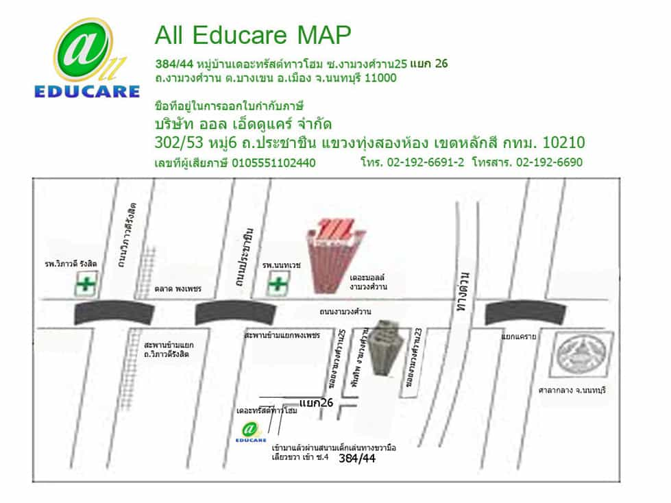 map-all-educare-update