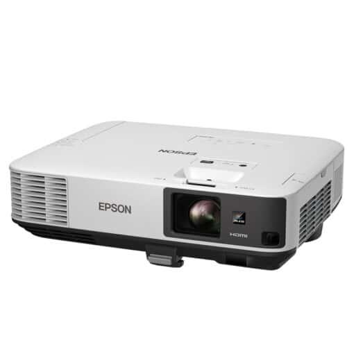 Epson EB 2065 left