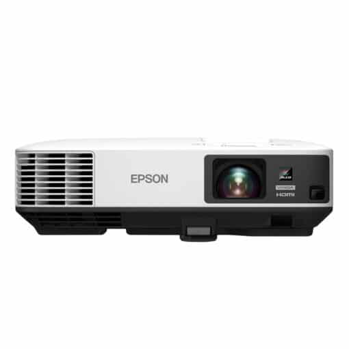 Epson EB 2165W front