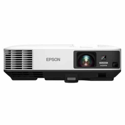 Epson EB 2255U front