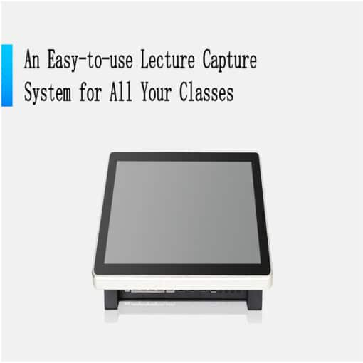 monitor touch screen lacture