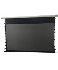 จอโปรเจคเตอร์สู้แสง 150 นิ้ว ALR projection screen Proedu1